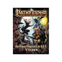 Pathfinder RPG - Ausbauregeln 3 - Völker