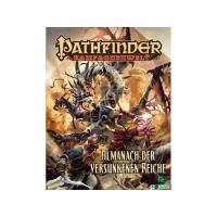 Pathfinder RPG - Almanach der versunkenen Reiche