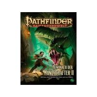 Pathfinder RPG - Almanach der Kundschafter - #2