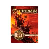 Pathfinder RPG - Buch der Verdammten 1 - Hölle