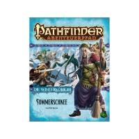 Pathfinder RPG - Die Winterkönigin - #1 - Sommerschnee