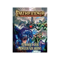 Pathfinder RPG - Almanach der Monster Golarions