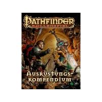Pathfinder RPG - Ausrüstungskompendium
