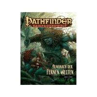 Pathfinder RPG - Almanach der Fernen Welten