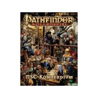 Pathfinder RPG - NSC-Kompendium (HC)