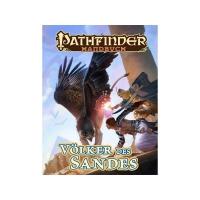 Pathfinder RPG - Völker des Sandes