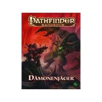 Pathfinder RPG - Handbuch Dämonenjäger