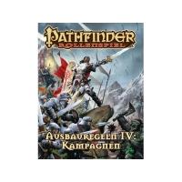 Pathfinder RPG - Ausbauregeln 4 - Kampagnen