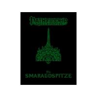 Pathfinder RPG - Die Smaragdspitze