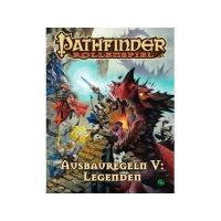 Pathfinder RPG - Ausbauregeln 5 - Legenden