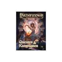 Pathfinder RPG - Handbuch Questen und Kampagnen