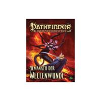 Pathfinder RPG - Almanach der Weltenwunde