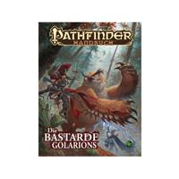 Pathfinder RPG - Handbuch Die Bastarde Golarions