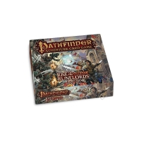 Pathfinder Card Game - Rise of the Runelords - Base Set
