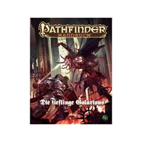 Pathfinder RPG - Handbuch Die Tieflinge Golarions