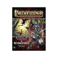 Pathfinder RPG - Mitternachtsinseln - Zorn der Gerechten 4 - 6