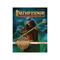 Pathfinder RPG - Buch der Verdammten 3 - Abaddon
