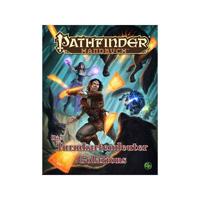 Pathfinder RPG - Die Turmkartendeuter Golarions (M)