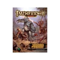 Pathfinder RPG - Tödliche Gezeiten (SC)