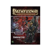 Pathfinder RPG - Dämonenketzerei - Zorn der Gerechten 3 - 6
