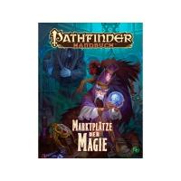 Pathfinder RPG - Handbuch Marktplätze der Magie
