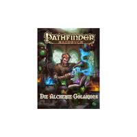 Pathfinder RPG - Handbuch Die Alchemie Golarios