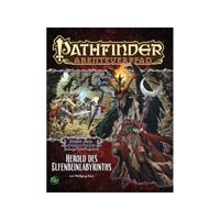 Pathfinder RPG - Herold des Elfenbeinlabyrinths - Zorn der Gerechten 5 - 6