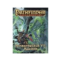 Pathfinder RPG - Ausbauregeln 6 - Klassen