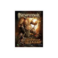Pathfinder RPG - Wächter der Schmiede