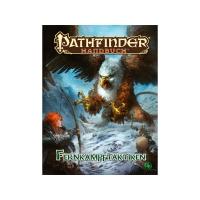 Pathfinder RPG - Handbuch Fernkampftaktiken (M)