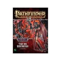 Pathfinder RPG - Stadt der Heuschrecken - Zorn der Gerechten 6 - 6