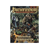 Pathfinder RPG - Monster-Kompendium