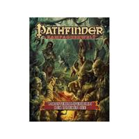Pathfinder RPG - Monsterkompendium der Inneren See
