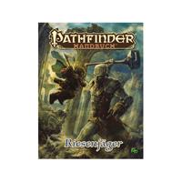 Pathfinder RPG - Handbuch Riesenjäger