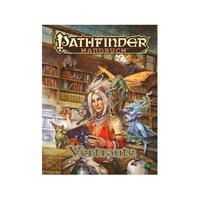 Pathfinder RPG - Handbuch Vertraute