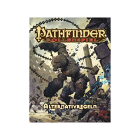 Pathfinder RPG - Alternativregeln