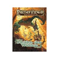 Pathfinder RPG - Handbuch Helden der Wildnis