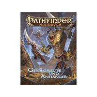 Pathfinder RPG - Handbuch Gefolgsleute und Anhänger