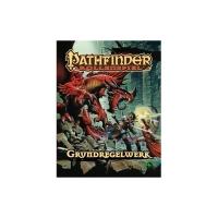 Pathfinder RPG - Grundregeln TASCHENBUCHAUSGABE