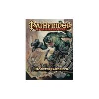 Pathfinder RPG - Monsterhandbuch 1 TASCHENBUCHAUSGABE