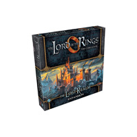 Lord of the Rings LCG - The Lost Realm Expansion