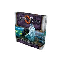 Lord of the Rings LCG - Voice of Isengard Expansion