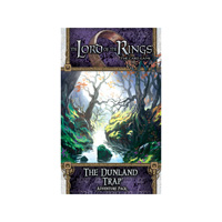 Lord of the Rings LCG - The Dunland Trap - Ringmaker 1