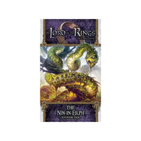 Lord of the Rings LCG - The Nin-in-Eilph - Ringmaker 4