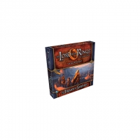 Lord of the Rings LCG - The Treason of Saruman - LOTR Saga Expansion