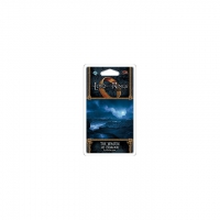 Lord of the Rings LCG - The Wastes of Eriador - Angmar Awakened 1