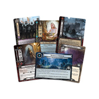 Lord of the Rings LCG - The Treachery of Rhudaur - Angmar Awakened 4