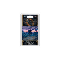 Lord of the Rings LCG - The Battle of Carn Dum - Angmar Awakened 5
