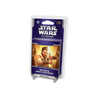 Star Wars LCG - Heroes and Legends - Echoes of the Force Cycle 1