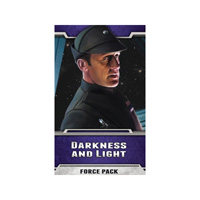 Star Wars LCG - Darkness and Light - Echoes of the Force Cycle 6